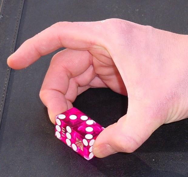 dice-setting