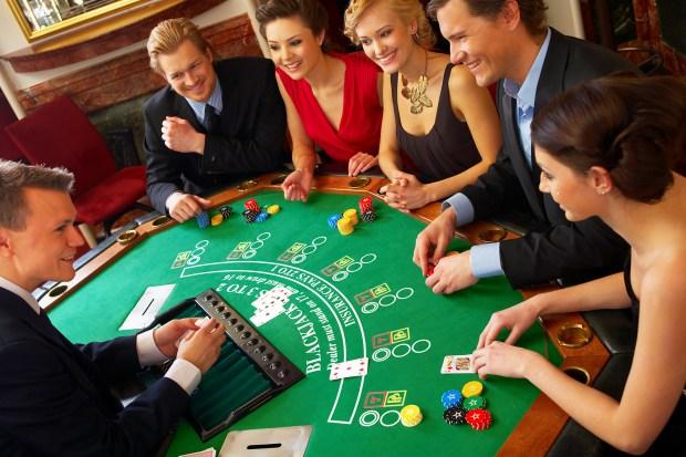 blackjack-dealer