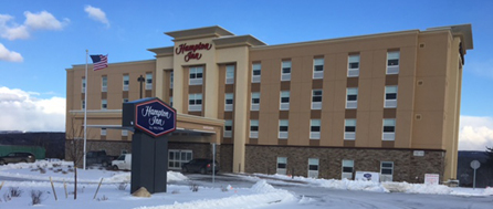 Oxford Is Maine's Casino Destination