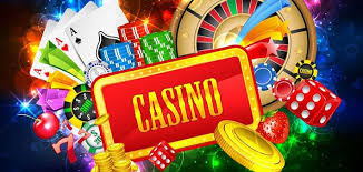 Casinos Public or Private Property? - It's All About the Mask