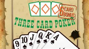 The Beginner Guide to 3-Card Poker