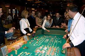 5 Reasons Why Craps Players Have the Most Fun