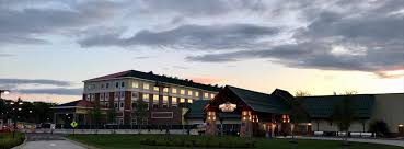 Casino Gambling in New England 2020