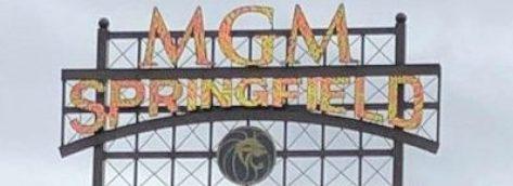 MGM Trip Report