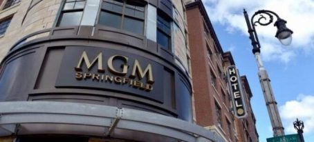 Massachusetts Casinos Reopening in July