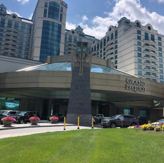Once Largest Casino Is About To Become Even Smaller