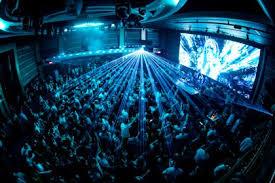 """Encore Boston Harbor nightclub """"Memoire"""""""