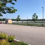 Plainridge Raceway at Plainridge Casino, Plainville, MA