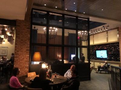 MGM VIP Lounge