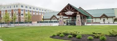 Visit New England's Casinos in 7 Days
