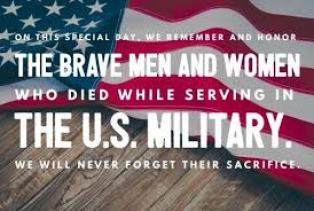 True Meaning of Memorial Day