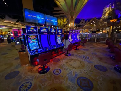 Connecticut Casinos Reopening June 1st