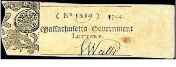 Factual Guide to State Lotteries