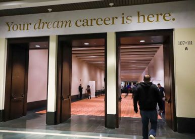 Layoffs and the New Normal in New England Casinos