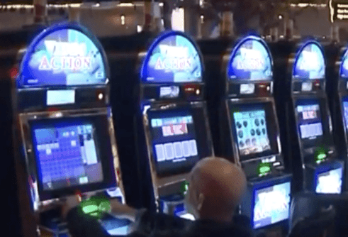 Twin River Casino Trip Report