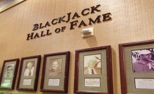 Happy National Blackjack Day