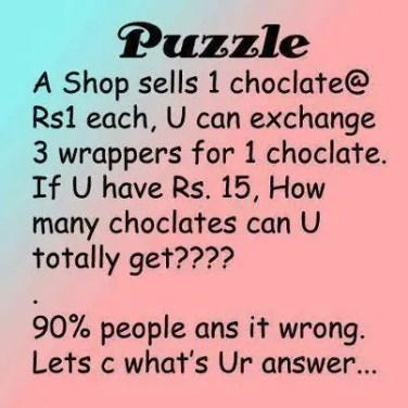 Facebook Puzzle