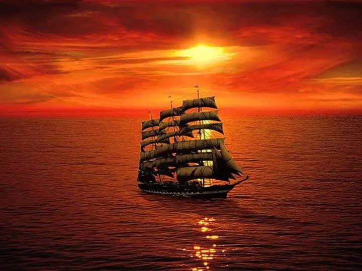 Amazing Sunset photos