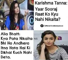 Alia Bhatt jokes in Hindi17