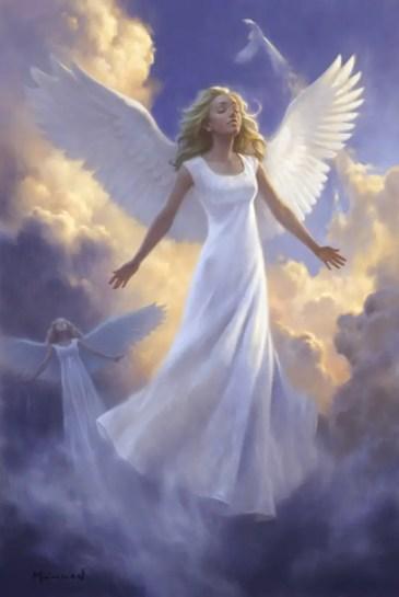 Hindi Kahani - Angel of GOD