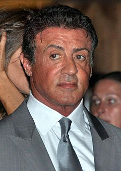 Success story of Sylvester Stallone Rocky in Hindi
