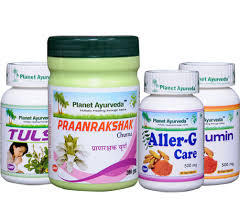 Allergy cure Ayurveda