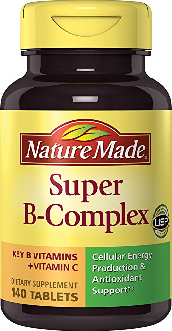 B Complex vitamins in hindi