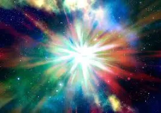 ब्रह्माण्ड का सघन बिंदु कहां से आया ?First atom of Universe