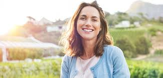 मुस्कुराहट के सात 7 स्वास्थ्यवर्धक फायदे