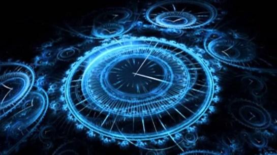 time before big bang
