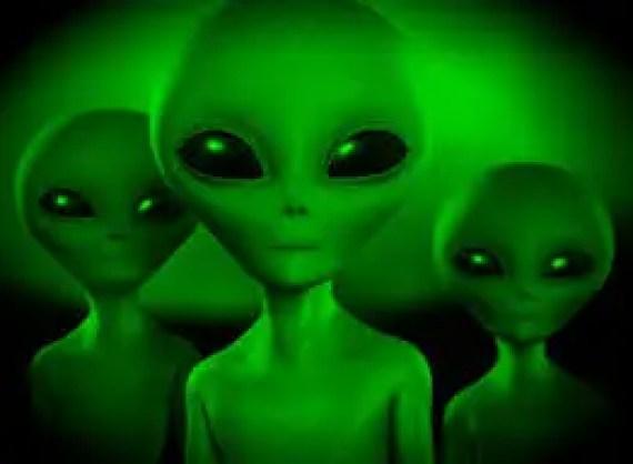 क्या ब्रह्माण्ड में एलियन परग्रही मौजूद है Is There aliens in the Universe?