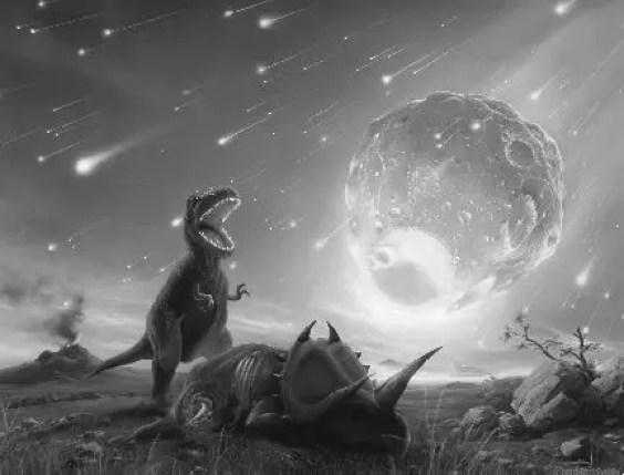 Dinosaur extinction hindi, dinosaur vilupt kyo ho gaye, asteroid killed dinosaurs hindi, volcano killed dinosaurs hindi, how dinosaur became extinct hindi, dino extinction hindi, dinosaur extinction ki jankari, dinosaur ki jankari, dinosaur ki vilupti, mass extinction in hindi