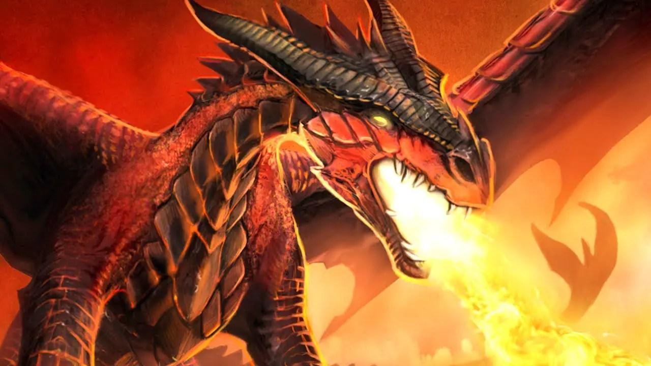 क्या पृथ्वी पर ड्रैगन्स वास्तव में होते हैं?