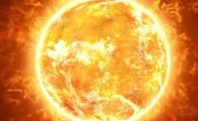 surya ek tara he