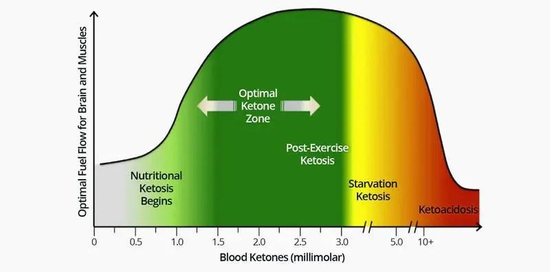 Ketoacidosis क्या होता है? क्या Keto diet लेने से Ketoacidosis हो सकता है?