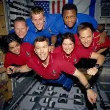 कोलंबिया के अन्तरिक्ष यात्रियों के साथ अंतिम समय में क्या हुआ था?