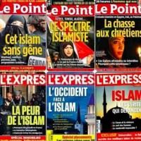 Le Point Express sur l'Islam...