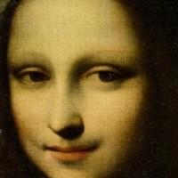 Mona Lisa, l'autre joconde...