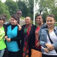 Christiane Taubira et Moi: La Valls de Lyon…