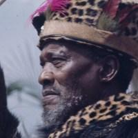 L'Afrique, les missionnaires et la Bible...
