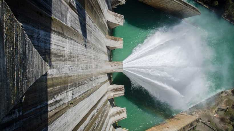 Hydropower Pros And Cons Is Hydroelectric Energy That