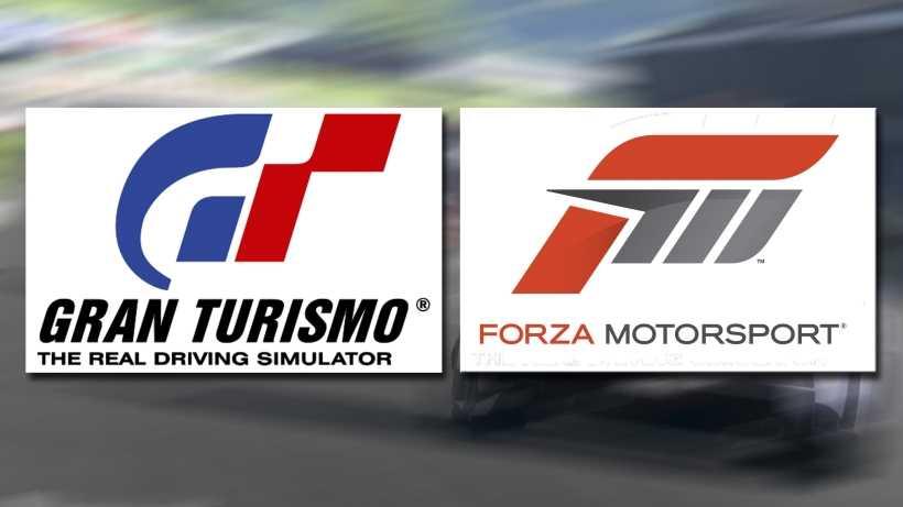 Forza Vs Gran Turismo Best Racing Video Games Netivist