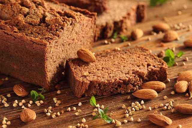 gluten-free bread food trends catering new catering food ideas New trends of food catering