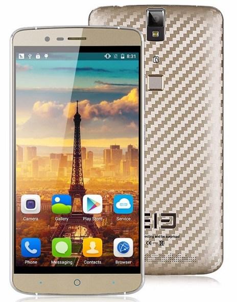 Tempat Beli Phablet Elephone P8000 di Indonesia via Online ds