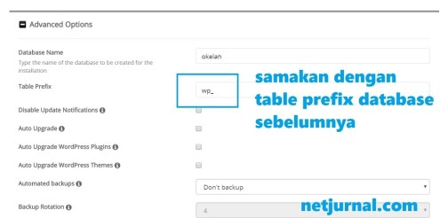 Cara Pindahan Hosting WordPress: Tutorial Lengkap we