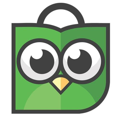 Logo tokopedia netjurnal