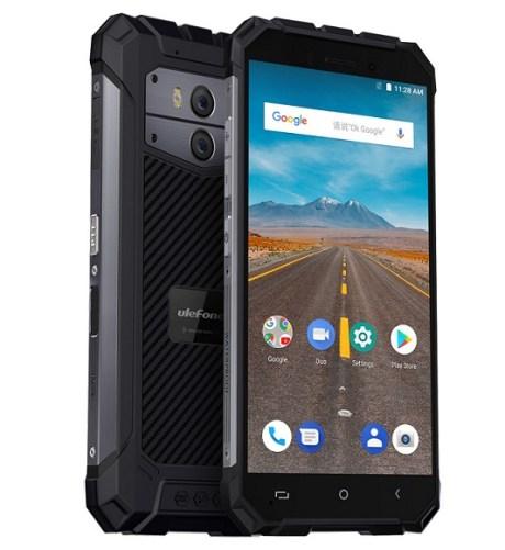 7 Merek Bagus Penyedia Smartphone Rugged IP68 untuk Petualang i