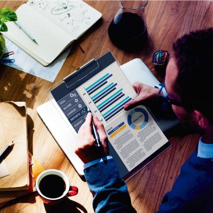 Capacitación empresarial en Finanzas Netlan