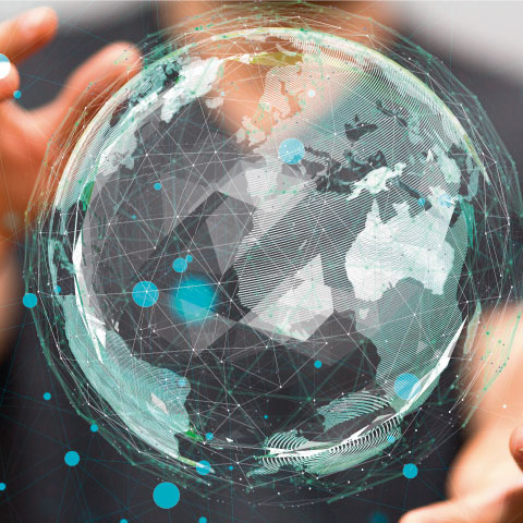 Conferencias Netlan sobre Globalización