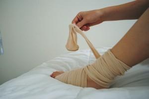 Сильный ушиб ноги что. Ушиб ноги: симптомы, диагностика, лечение и профилактика